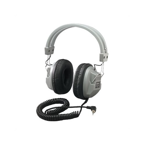 Hamilton Electronics Lab Pack with 24 HA7 Headphones
