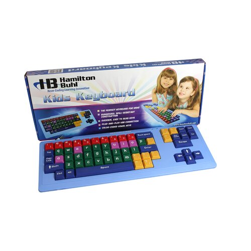Hamilton Electronics Kids Keyboard