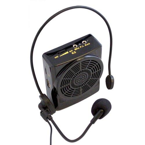 Hamilton Electronics 15W Waistband Amplifier