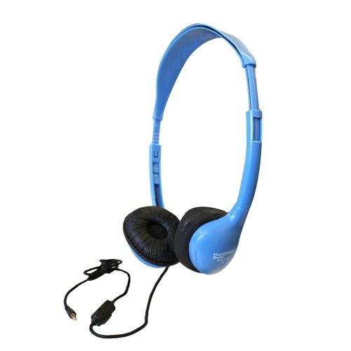 Hamilton Electronics SchoolMate Personal iCompatible Headset