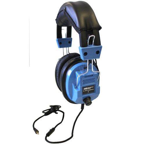 Hamilton Electronics iCompatible Deluxe Headset
