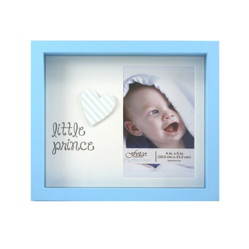 Baby Hania We'Ve Been Expecting You Boy Picture Frame