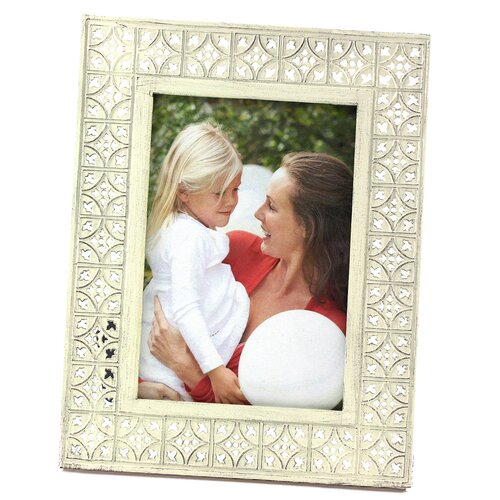 Fetco Home Decor Perfect Past Times Summerlin Picture Frame