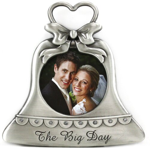 Fetco Home Decor Kia Bell Photo Frame