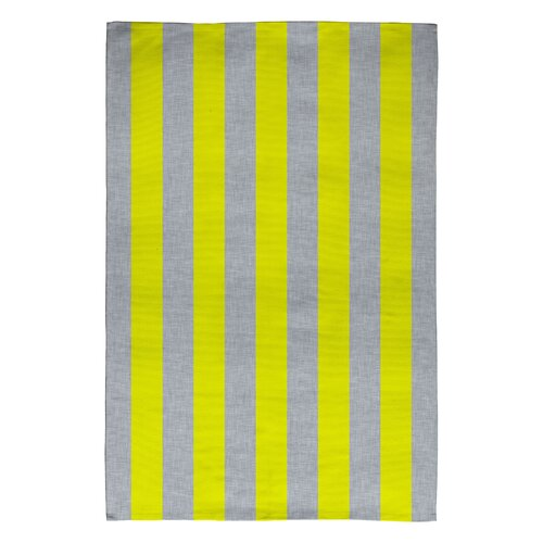 Holli Zollinger Bright Stripe Rug