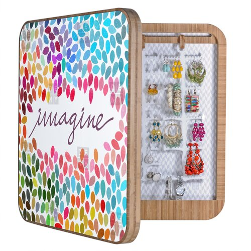 Garima Dhawan Imagine Jewelry Box