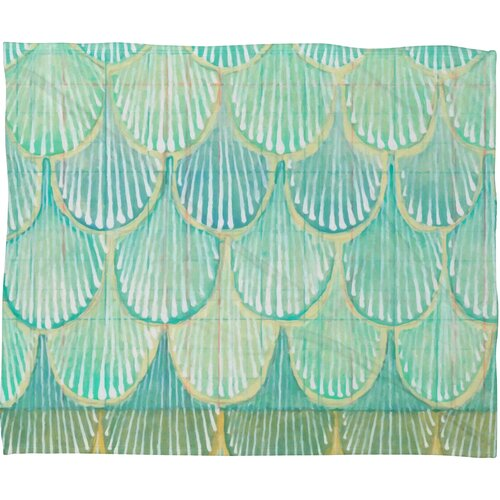 DENY Designs Cori Dantini Polyester Fleece Throw Blanket
