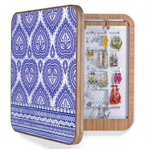 Aimee St Hill Decorative Jewelry Box