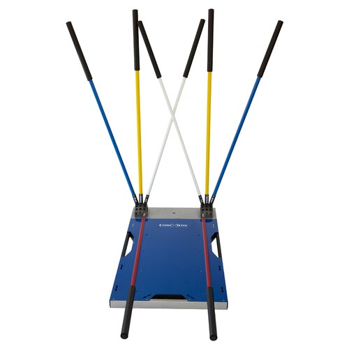 Core Stix Pro PGX (Group-Ex/Personal Training) System + X-Heavy Stix