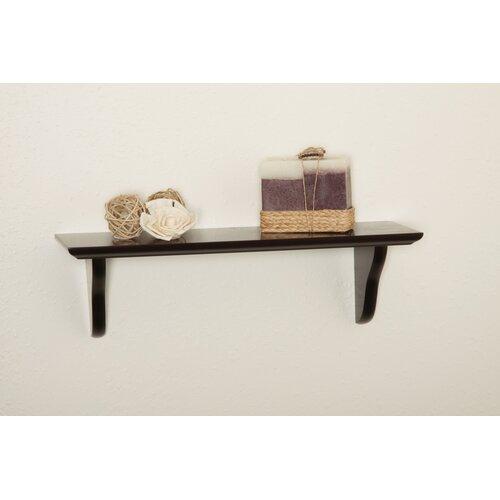 Woodland Home Decor Shelf Kit