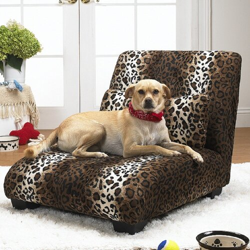 The Elliot Dog Sofa