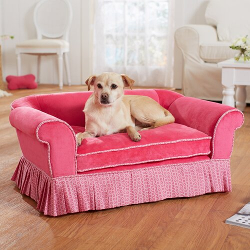 Savnnah Dog Sofa Bed