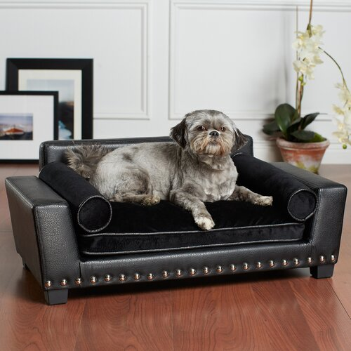 Noir Dog Sofa Bed