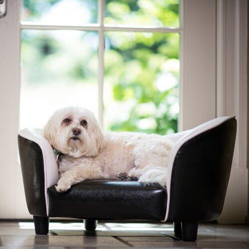 Enchanted Home Pet Snuggle Dog Sofa