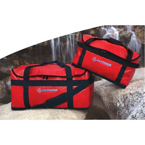 Outdoor Products Storm Duffel Set