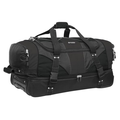 """Outdoor Products LaGuardia 30"""" 2 Wheeled Travel Duffel"""