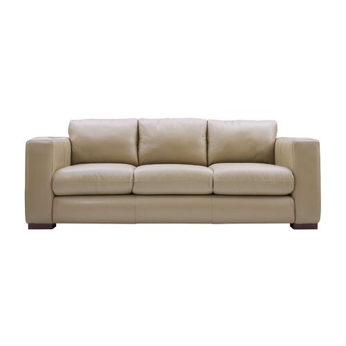 Palermo Leather Sofa