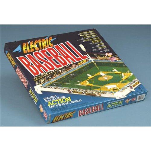 Tudor Games Tru-Action Electric Baseball Game