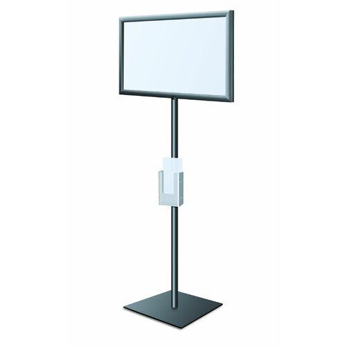 Testrite Perfex Pedestal Frames
