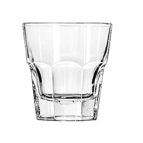 Libbey Gibraltar 8 oz. Rocks Glass
