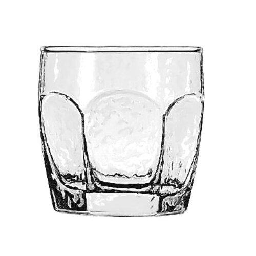 Libbey Chivalry 10 oz. Rocks Glass