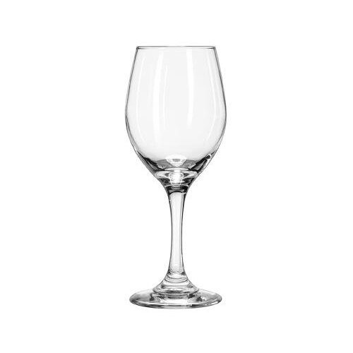 Libbey White Wine Glass