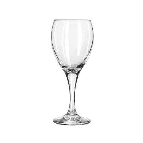 Teardrop White Wine Glass (Set of 24)