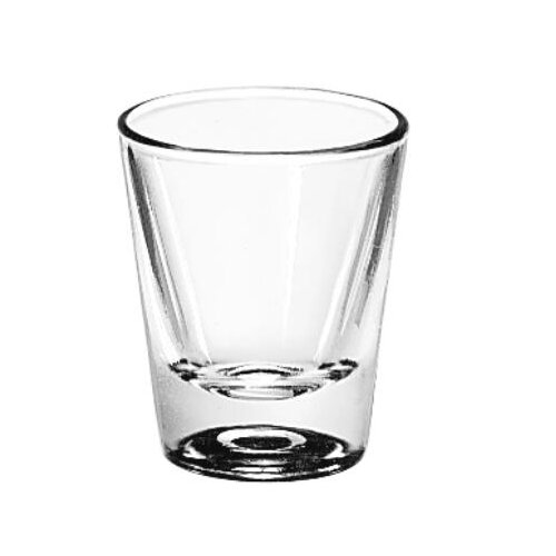 Libbey 1.25 oz. Whiskey Glass
