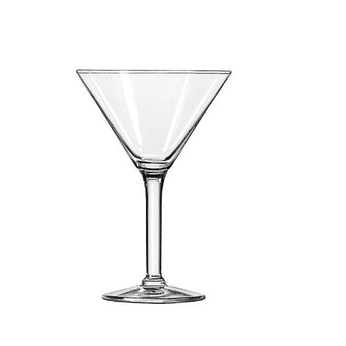 Libbey Grande 10 oz. Martini Glass