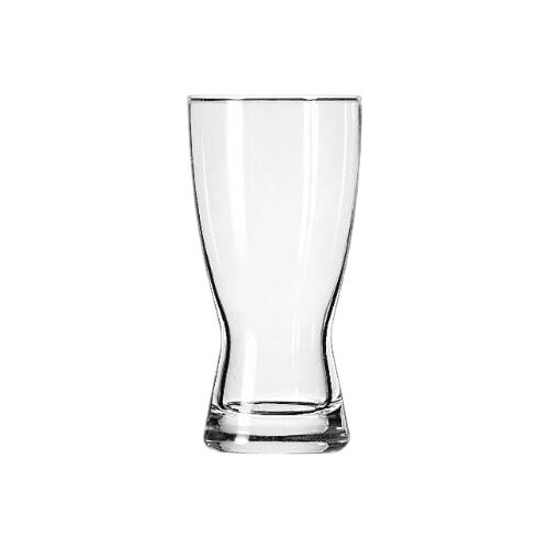 Libbey Hourglass 10 oz. Pilsner Glass