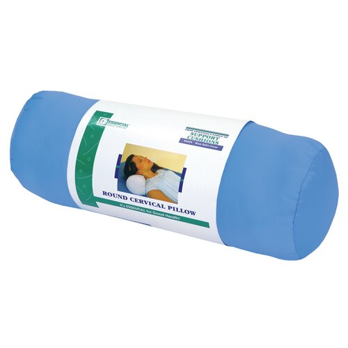 Jackson Style Round Cervical Pillow