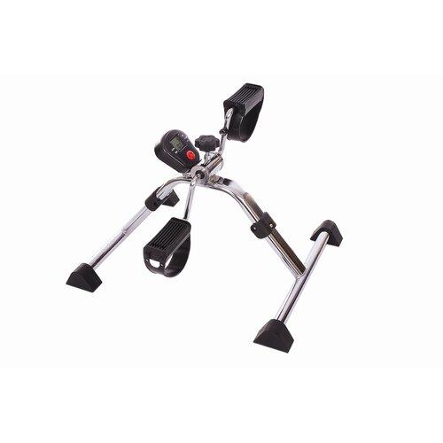 Essential Medical Folding Pedal Exerciser