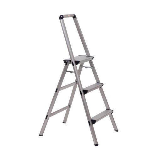 Xtend and Climb 2-Step Lightweight Step Ladder