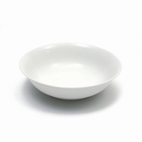 "Maxwell & Williams White Basics 7"" Soup and Cereal Bowl"