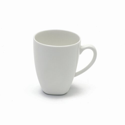 Maxwell & Williams White Basics 10 oz. Bullet Mug
