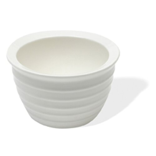 White Basics Oven Chef Custard Cup