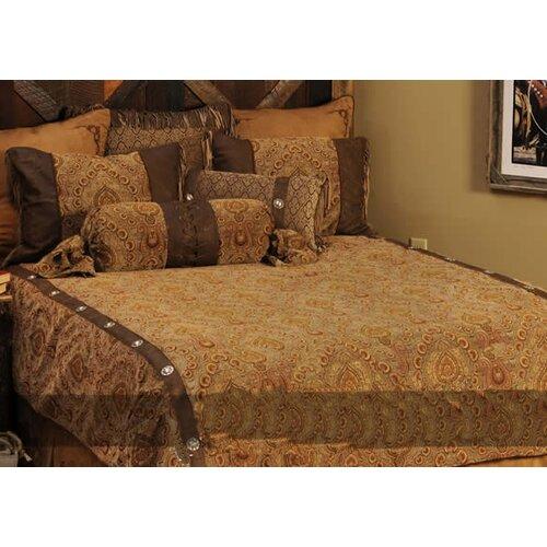 El Dorado Basic 4 Piece Bedding Set