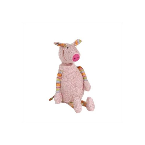 Lana Pig Organic Stuffed Animal