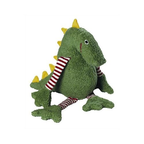 Lana Dragon Organic Stuffed Animal