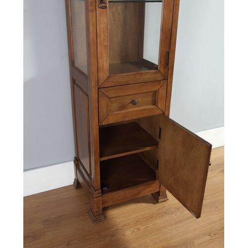 Wayfair Free Standing Kitchen Cabinets: Brookfield 20.5