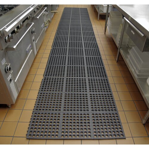 Kitchen Pro Modular Safety Mat