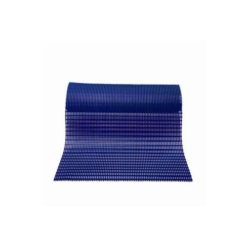 Mats Inc. World's Best Barefoot Mat 3' x 30' Safety and Comfort Mat in Oxford Blue