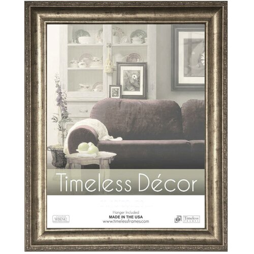 Milano Solid Wood Picture Frame