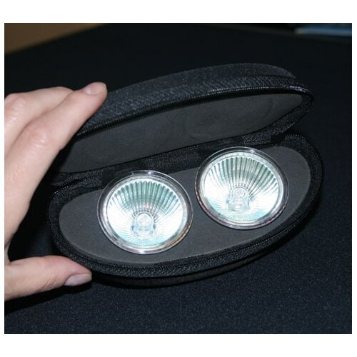 Exhibitor's Hand Book Lumina Spare Bulb Kit