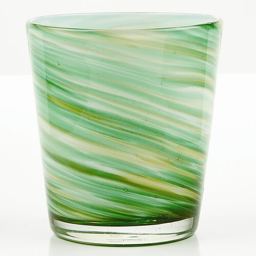 Impulse! Galaxy Rock Glass