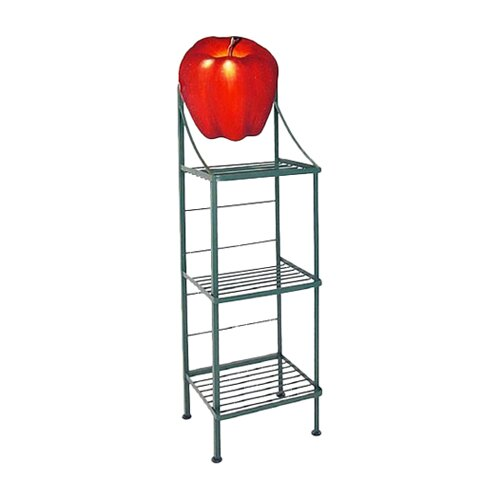 Grace Collection Apple Baker's Rack