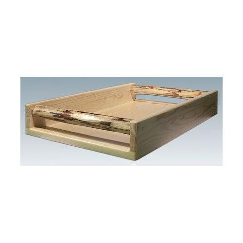 Montana Woodworks® Montana Serving Tray
