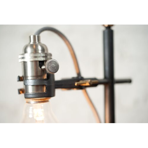 District Eight Design CS13 Articulated Table Lamp