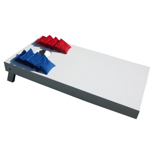 SC Cornhole 4' x 2' Regulation Cornhole Set