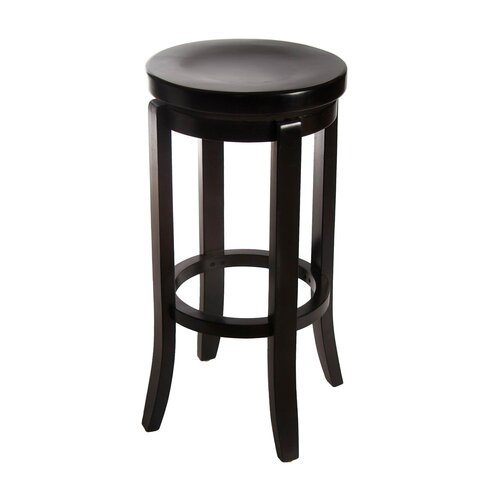 Arias Swivel Bar Stool (Set of 2)